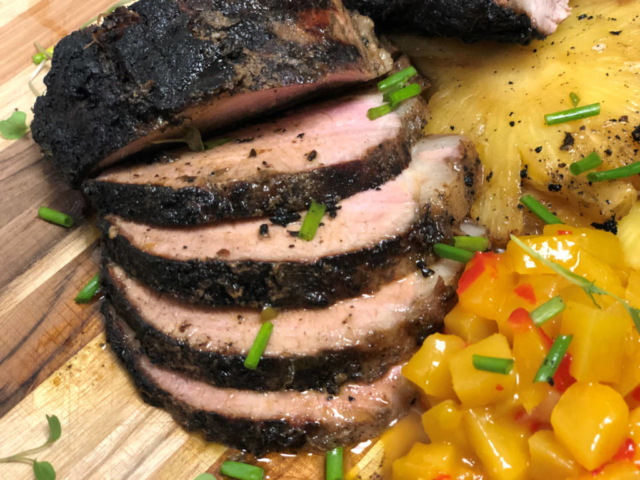 Wild Boar-Jerk-Grilled-Loin